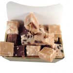 Assorted 600g gift box fudge