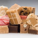 Subscription Fudge Box