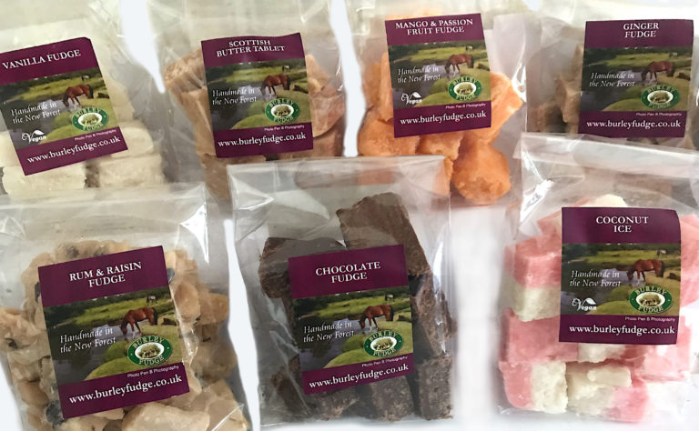 Assortment Pack 7 for £20